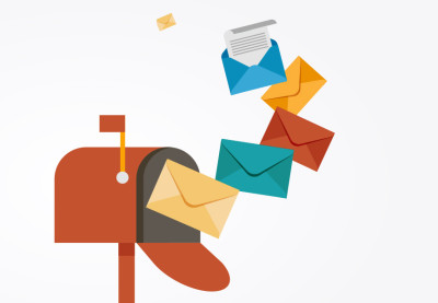 Why Postcard Mailers Are King